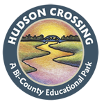 Hudson Crossing Park Logo